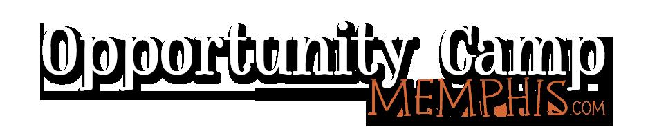 Opportunity Camp Memphis logo